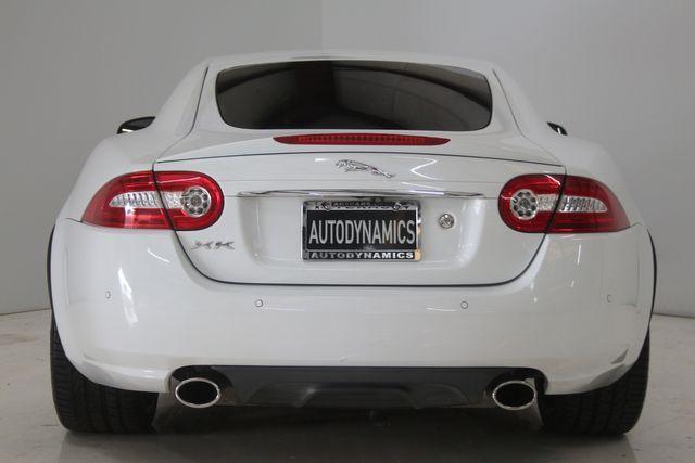2014 Jaguar XK Houston, Texas 7