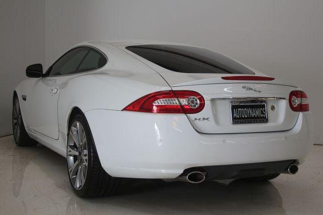2014 Jaguar XK Houston, Texas 8