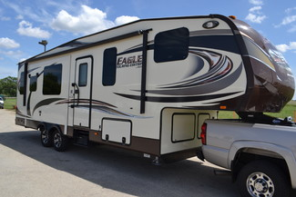 2014 Jayco Eagle touring Edition 28.5 RLTS in IL, 61073