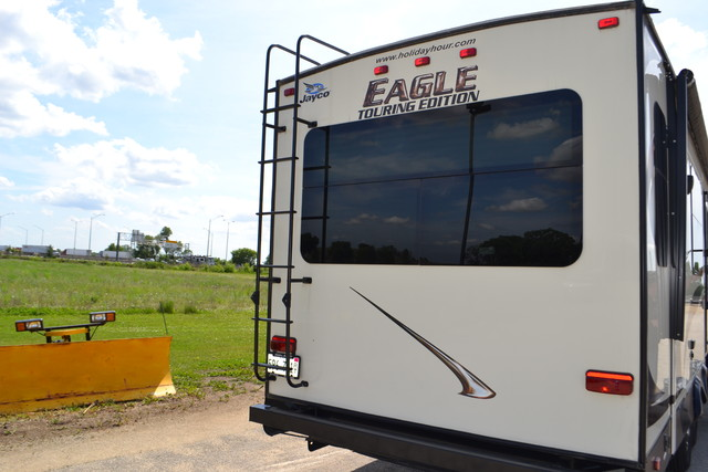 2014 Jayco Eagle touring Edition 28.5 RLTS in Roscoe IL, 61073