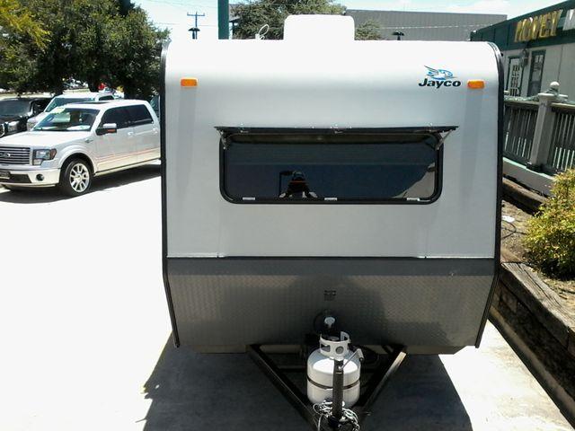 2014 Jayco JAY FEATHER ULTRA LITE SLX 18 FDB San Antonio, Texas 2