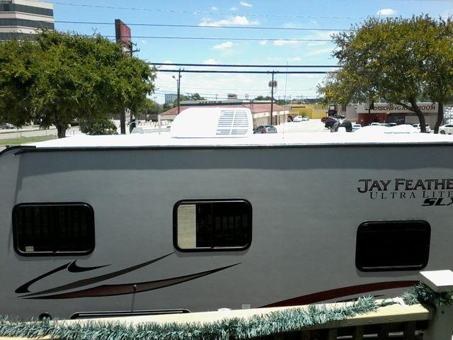 2014 Jayco JAY FEATHER ULTRA LITE SLX 18 FDB San Antonio, Texas 4