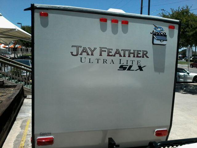 2014 Jayco JAY FEATHER ULTRA LITE SLX 18 FDB San Antonio, Texas 6