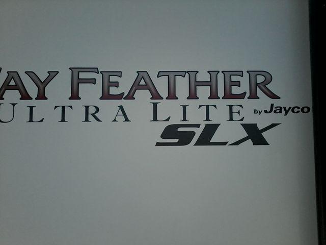 2014 Jayco JAY FEATHER ULTRA LITE SLX 18 FDB San Antonio, Texas 8