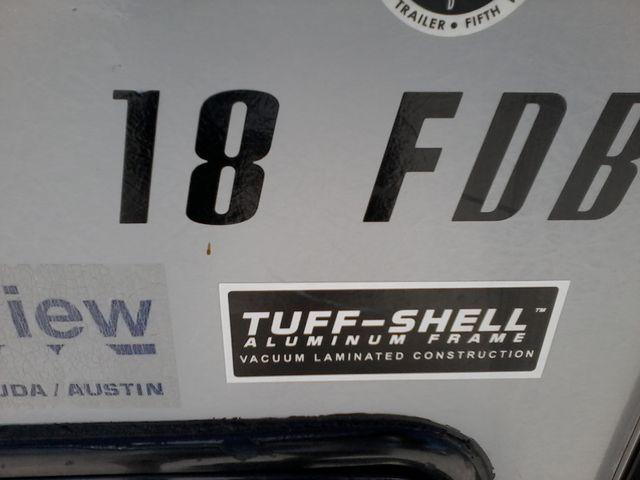 2014 Jayco JAY FEATHER ULTRA LITE SLX 18 FDB San Antonio, Texas 9