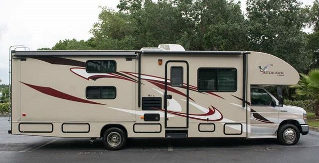 2014 Jayco FOR RENT-Redhawk 31Xl Bunkhouse