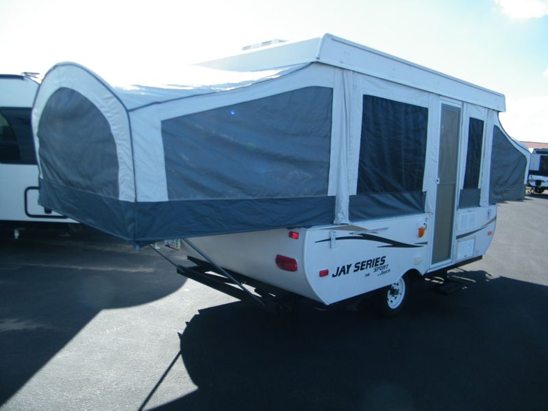 2014 Jayco Sport Jay Series 12  in Surprise, AZ