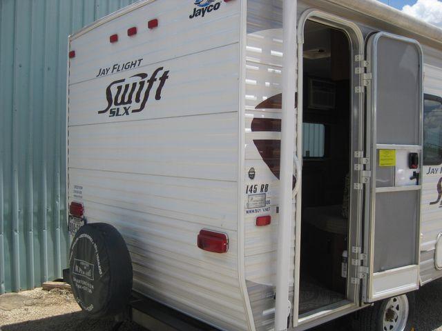 2014 Jayco Swift 145RB Odessa, Texas 1