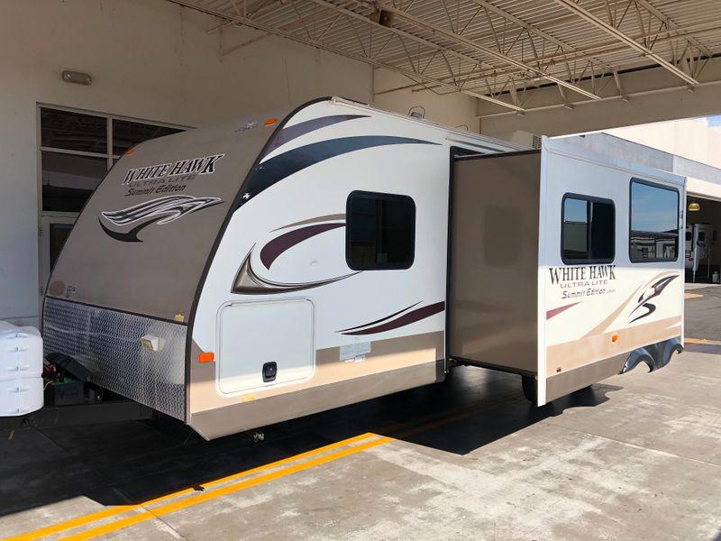 2014 Jayco White Hawk 28DSBH   in Avondale, AZ