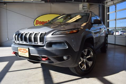 2014 Jeep Cherokee Trailhawk in Airport Motor Mile ( Metro Knoxville ), TN