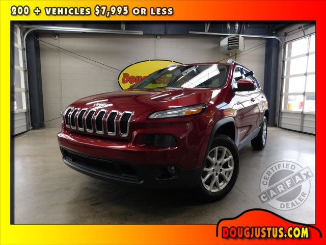 2014 Jeep Cherokee Latitude in Airport Motor Mile ( Metro Knoxville ), TN 37777