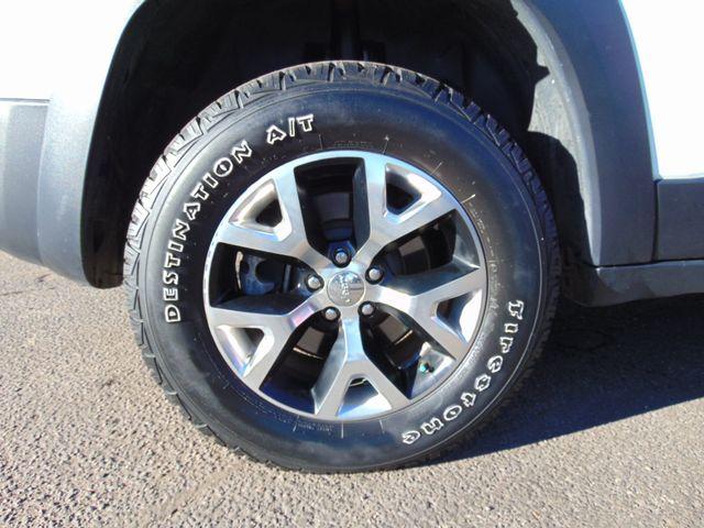 2014 Jeep Cherokee Trailhawk Alexandria, Minnesota 38