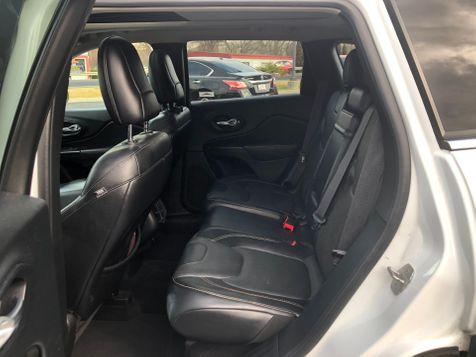 2014 Jeep Cherokee Limited 4WD | Ashland, OR | Ashland Motor Company in Ashland, OR