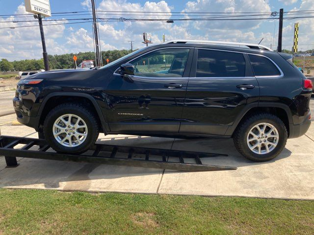 2014 Jeep Cherokee Latitude 4x4 in Boerne, Texas 78006