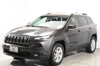 2014 Jeep Cherokee Latitude in Branford CT, 06405