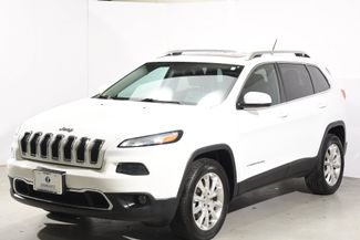 2014 Jeep Cherokee Limited in Branford CT, 06405