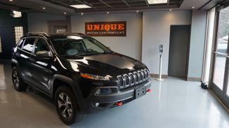 2014 Jeep Cherokee Trailhawk Bridgeville, Pennsylvania 3