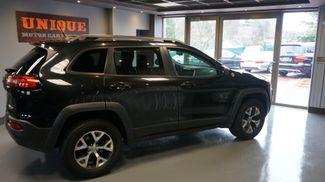 2014 Jeep Cherokee Trailhawk Bridgeville, Pennsylvania 25