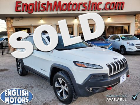 2014 Jeep Cherokee Trailhawk in Brownsville, TX