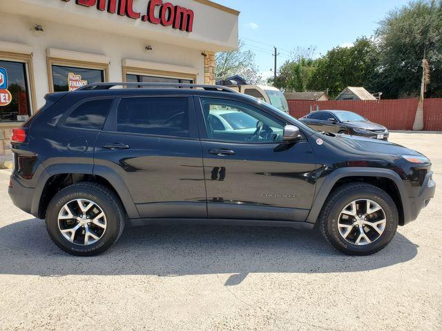 2014 Jeep Cherokee Trailhawk in Brownsville, TX 78521