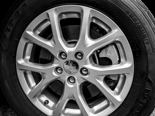 2014 Jeep Cherokee Latitude Burbank, CA 19