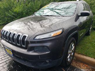 2014 Jeep Cherokee Latitude   Champaign, Illinois   The Auto Mall of Champaign in Champaign Illinois