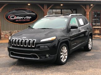2014 Jeep Cherokee Limited in Collierville, TN 38107
