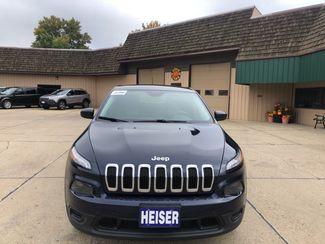 2014 Jeep Cherokee Sport  city ND  Heiser Motors  in Dickinson, ND