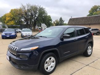 2014 Jeep Cherokee Sport  city ND  Heiser Motors  in Dickinson, ND