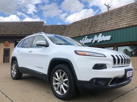 2014 Jeep Cherokee Limited in Dickinson, ND
