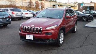 2014 Jeep Cherokee Latitude in East Haven CT, 06512