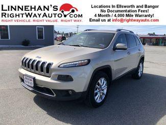 2014 Jeep Cherokee in Bangor, ME