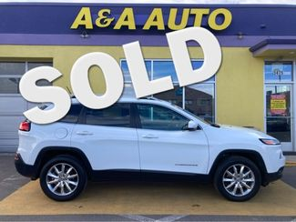 2014 Jeep Cherokee Limited in Englewood, CO 80110