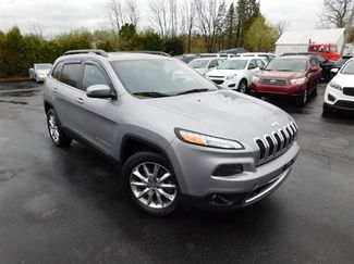 2014 Jeep Cherokee Limited in Ephrata, PA 17522