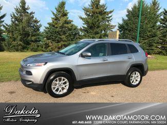 2014 Jeep Cherokee Latitude Farmington, MN