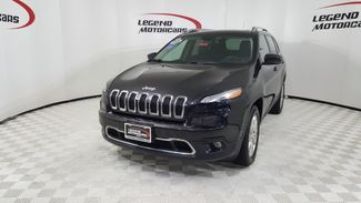 2014 Jeep Cherokee Limited in Garland, TX 75042
