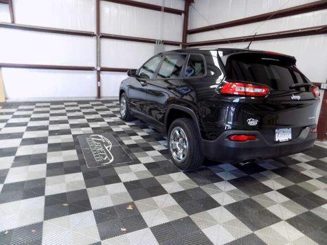 2014 Jeep Cherokee Sport - Ledet's Auto Sales Gonzales_state_zip in Gonzales, Louisiana