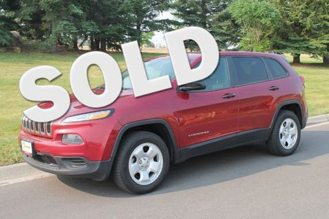 2014 Jeep Cherokee Sport in Great Falls, MT