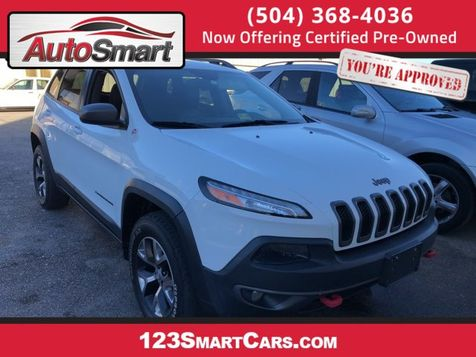 2014 Jeep Cherokee Trailhawk in Harvey, LA