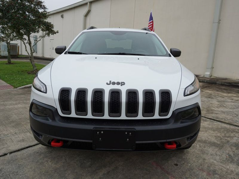 2014 Jeep Cherokee Trailhawk  city LA  AutoSmart  in Harvey, LA