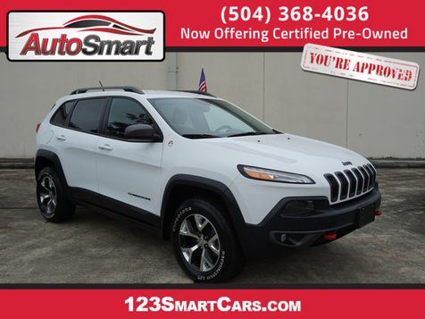 2014 Jeep Cherokee Trailhawk in Gretna, LA