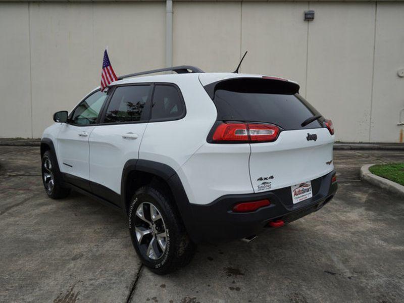 2014 Jeep Cherokee Trailhawk  city LA  AutoSmart  in Harvey, LA