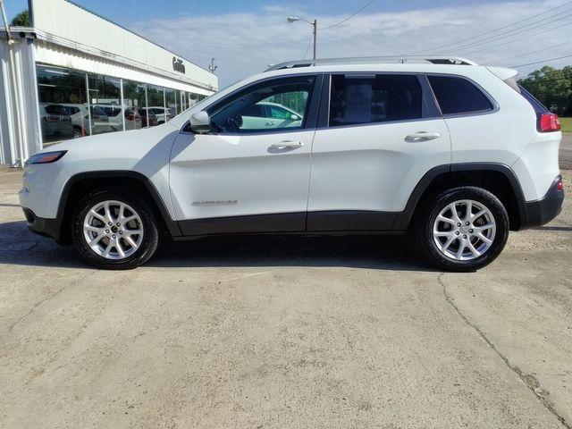 2014 Jeep Cherokee Latitude Houston, Mississippi 2