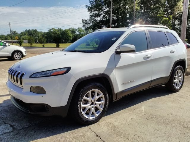 2014 Jeep Cherokee Latitude Houston, Mississippi 1