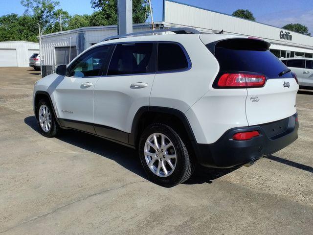 2014 Jeep Cherokee Latitude Houston, Mississippi 5