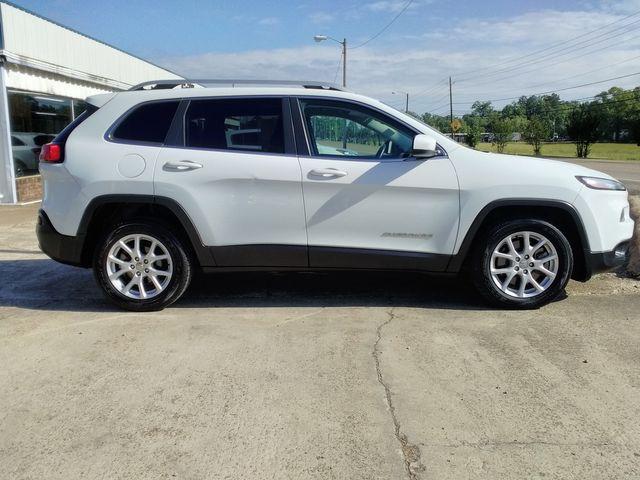2014 Jeep Cherokee Latitude Houston, Mississippi 3