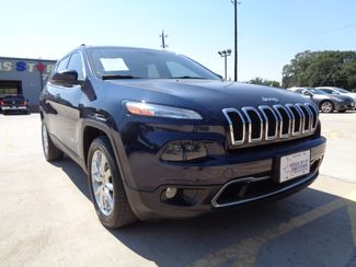 2014 Jeep Cherokee Limited  city TX  Texas Star Motors  in Houston, TX