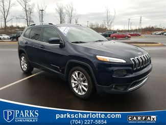 2014 Jeep Cherokee Limited in Kernersville, NC 27284