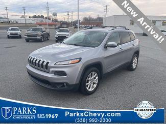 2014 Jeep Cherokee Latitude in Kernersville, NC 27284
