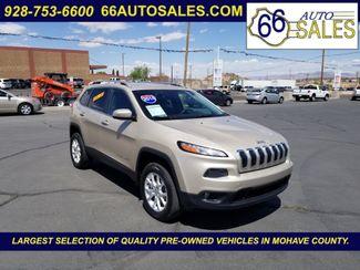 2014 Jeep Cherokee Latitude in Kingman, Arizona 86401